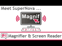 supernova magnifier