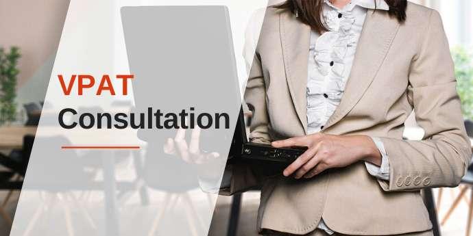VPAT Consultation
