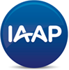IAAP - International Association of Accessibility Professionals logo