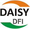 DAISY Forum of India logo