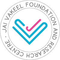 Jai Vakeel Foundation and Research Centre logo